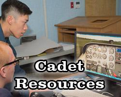 Cadet Resources
